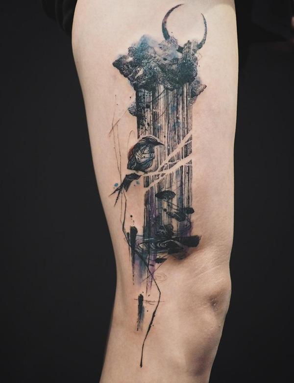 illustrition-bird-sleeve-tattoo-82