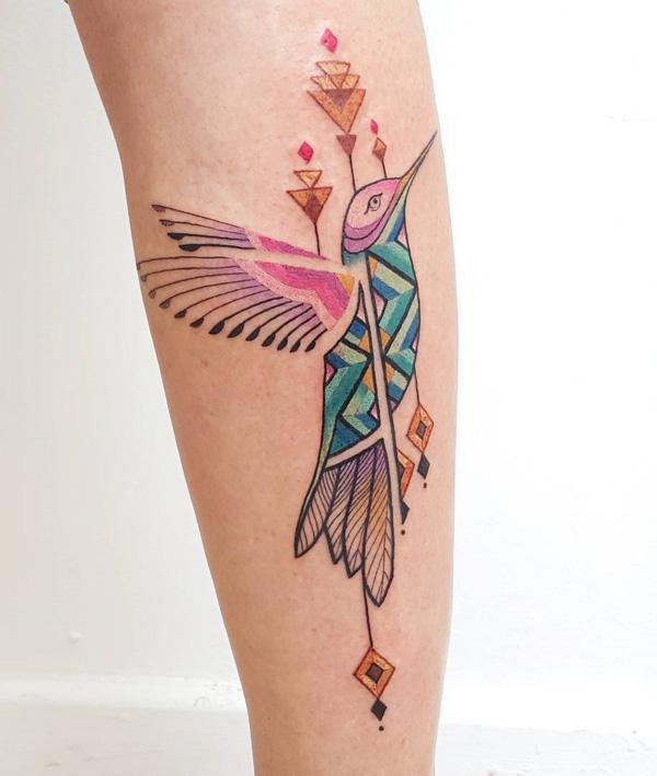 hummingbird-tattoo-96