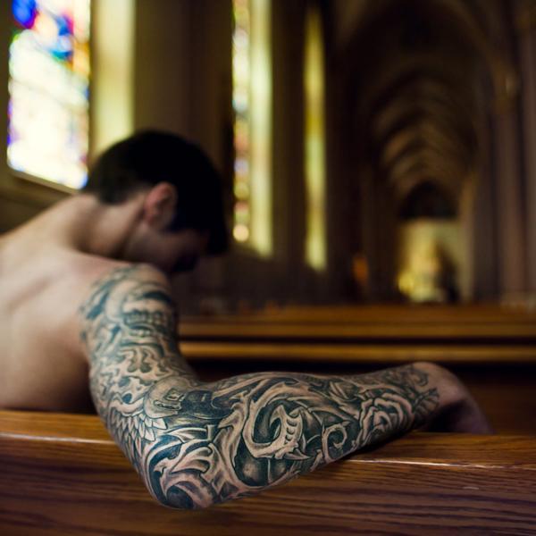 60 coole Ärmel Tattoo Designs