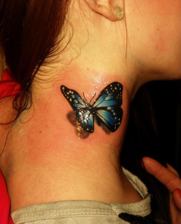 Butterfly cross tattoos designs youtube