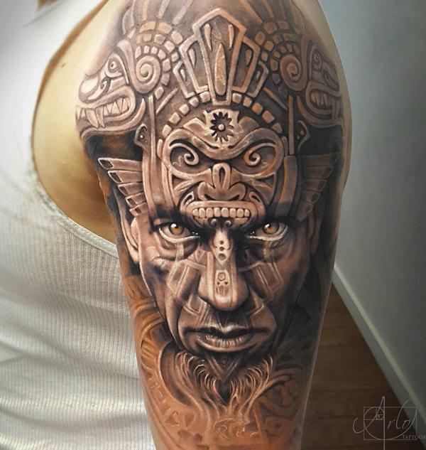aztec-warrior-guy