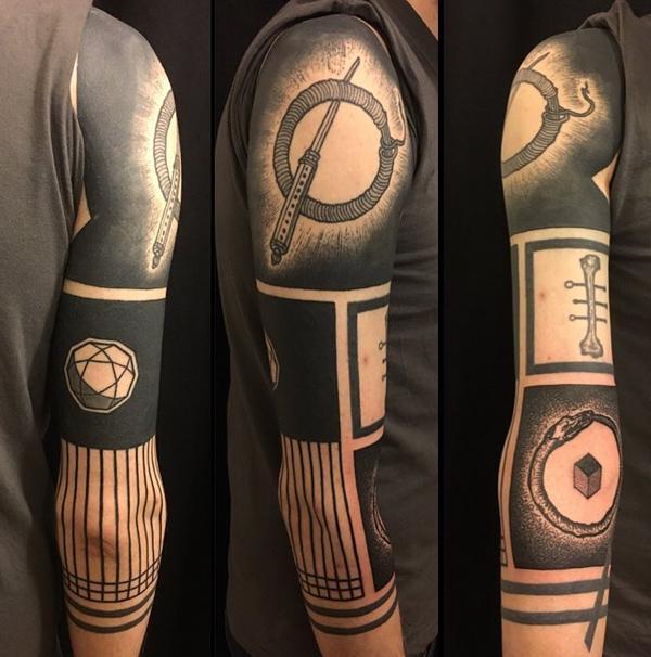 cool-sleeve-tattoo