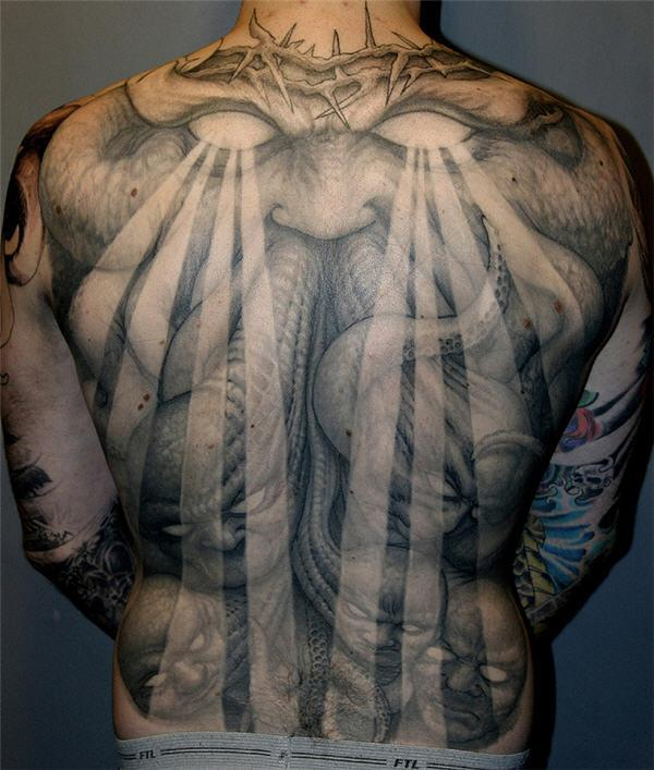 35 Lovely Tattoos with Meaning | Art and Design