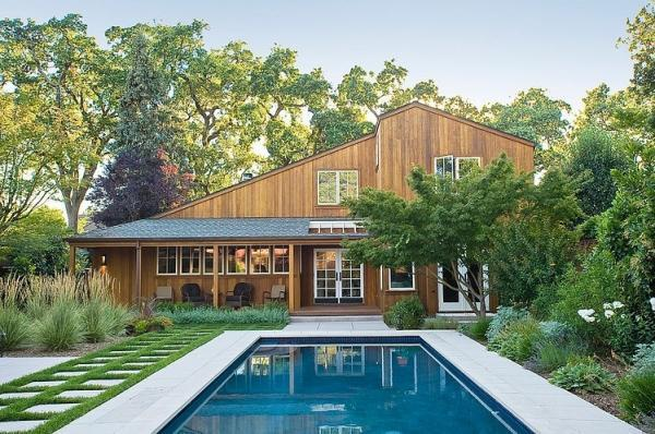Renovation Of Sea Ranch Home By Marcus Willers Art And