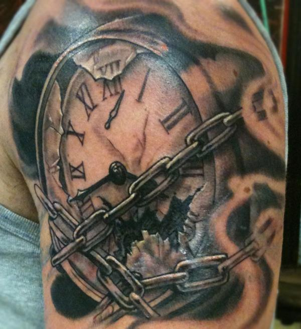 100 Awesome Watch Tattoo Designs Cuded Just like the content of a tattoo design, the place of which appears on your body also has great significance. 100 awesome watch tattoo designs cuded