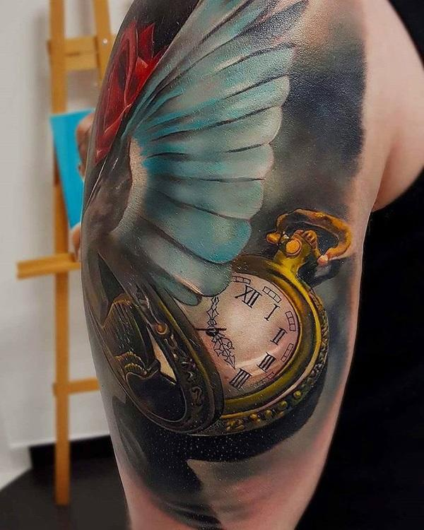 3d-pocket-watch-and-wing-tattoo-47