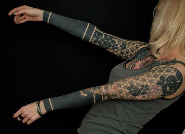 koi fish tattoo sleeve for men