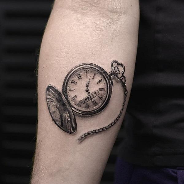 old-pocket-watch-tattoo-64