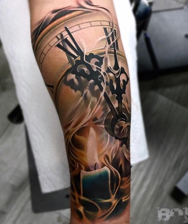 relistic-clock-sleeve-tattoo-55