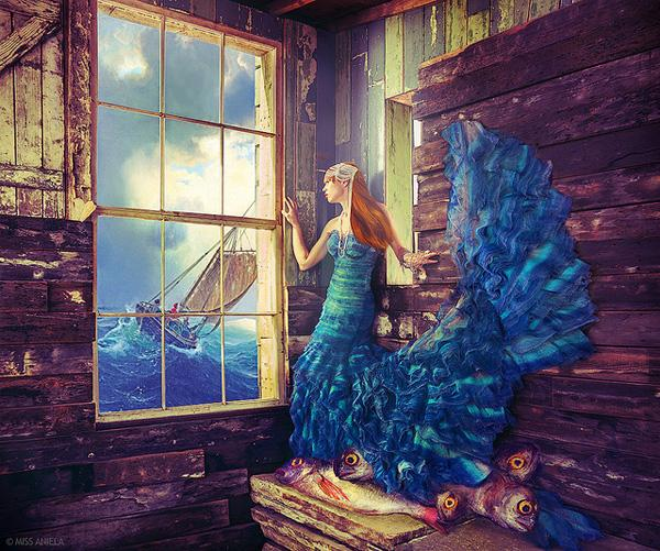 Miss Aniela |Photography And Fashion #artpeople