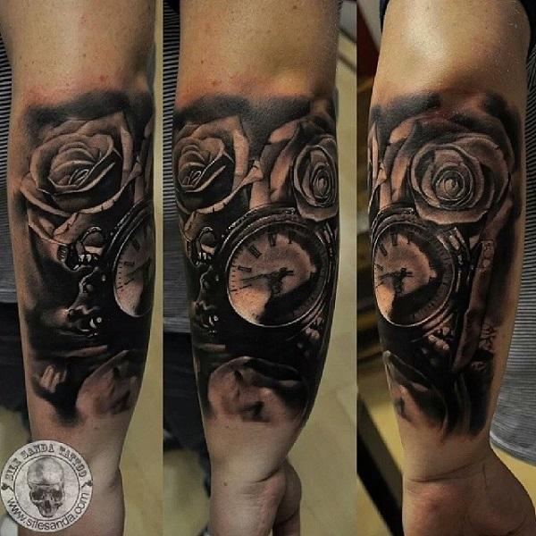 watch-and-rose-tattoo-57
