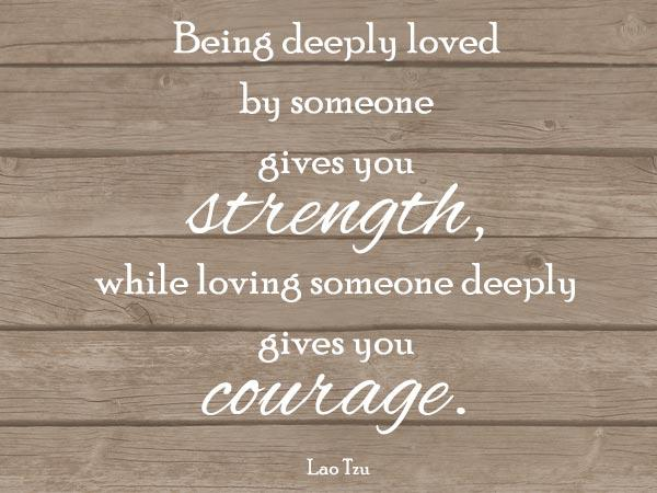 50 True Love Quotes That Will Touch Your Soul Cuded