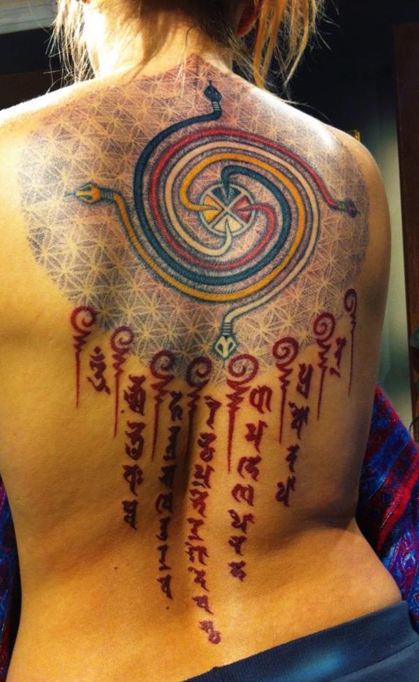 8 Gayatri Mantra Tattoo Art And Design