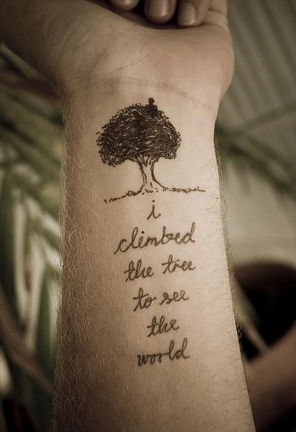 no trust tattoo designs