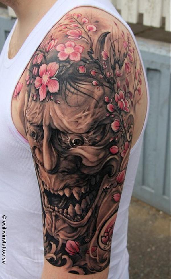 90 Awesome Japanese Tattoo Designs Cuded