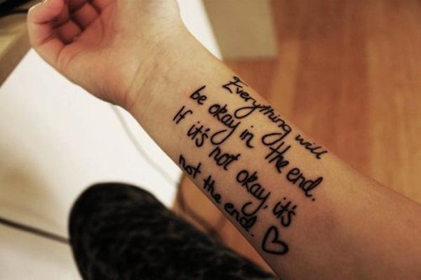 50 Eye,Catching Wrist Tattoo Ideas