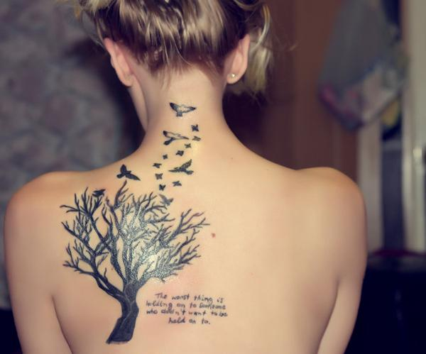 70 Inspirational Tattoo Quotes Art And Design