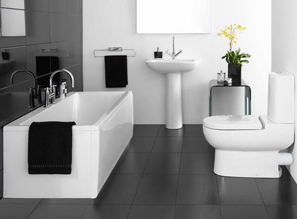 Cute small bathroom Cozy Small Bathroom Ideas uc uc