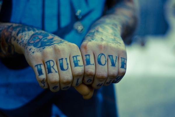 True Love Symbols Tattoos Tattoo – True Love 35