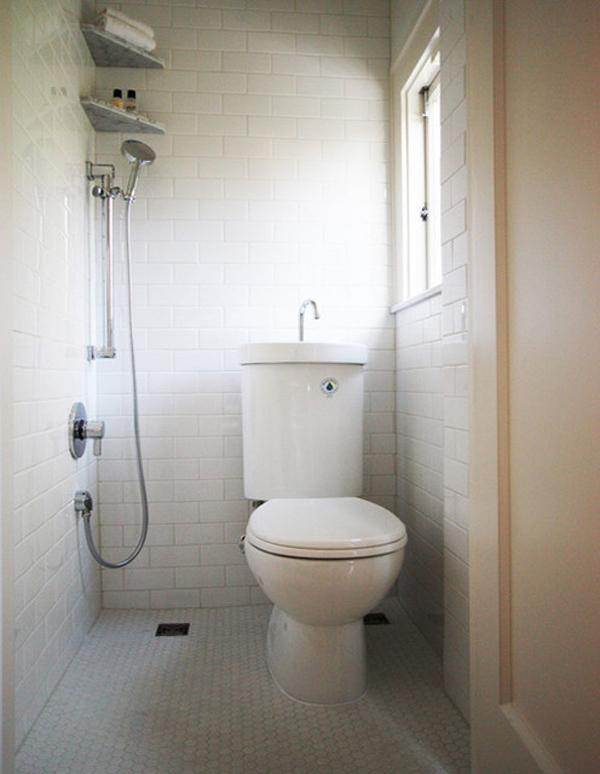 New small bathroom Cozy Small Bathroom Ideas uc uc