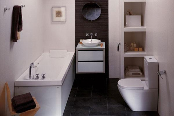 Popular small bathroom Cozy Small Bathroom Ideas uc uc