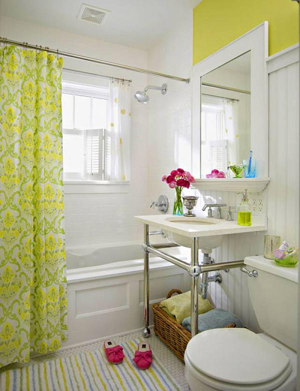 Simple small bathroom Cozy Small Bathroom Ideas uc uc