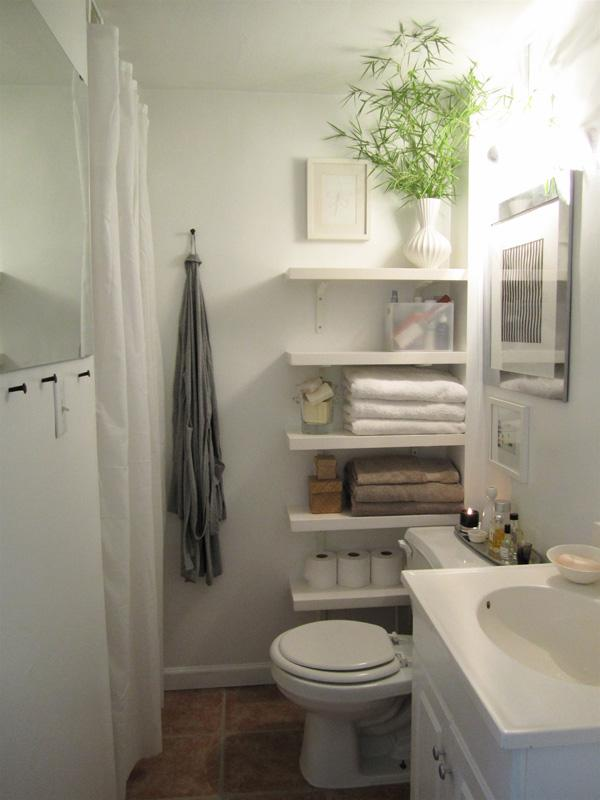 Fresh small bathroom Cozy Small Bathroom Ideas uc uc