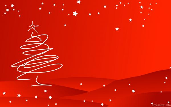 5 vector christmas wallpaper600 375