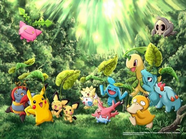 50 lovely pokemon wallpapers art and design pokemon x and y wallpaper all pokemon wallpaper 50 lovely pokemon wallpapers voltagebd Choice Image