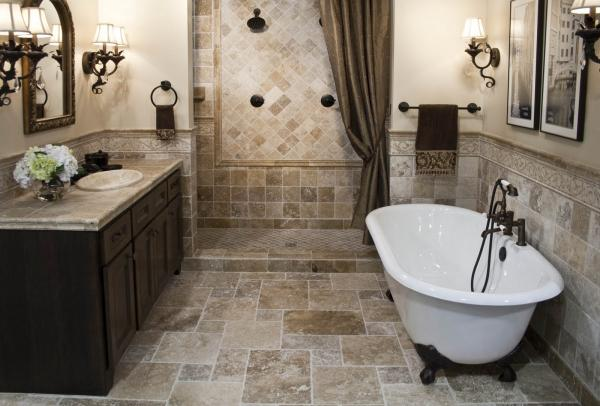 Marvelous bathroom remodel ideas Bathroom Remodel Ideas