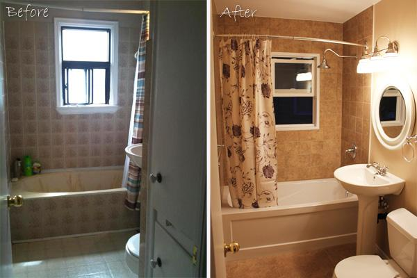 Great bathroom remodel ideas Bathroom Remodel Ideas