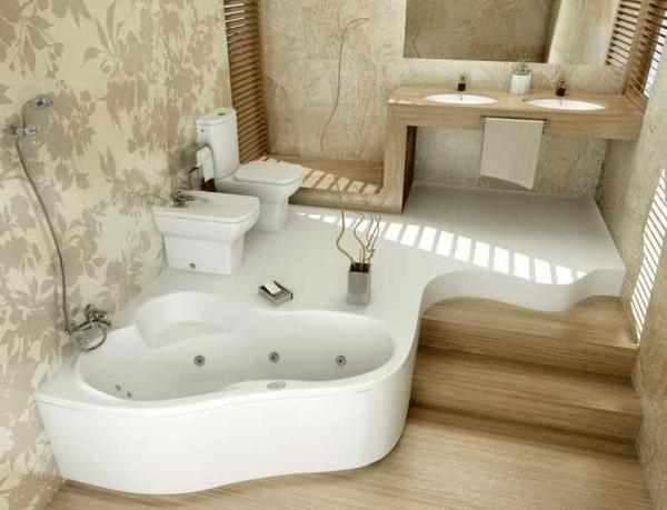 Luxury bathroom remodel ideas Bathroom Remodel Ideas