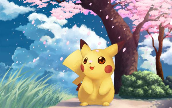 pokemon-pokemon wallpaper - 50 Lovely Pokemon Wallpapers ...