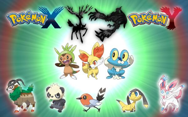 50 lovely pokemon wallpapers art and design pokemon x and y wallpaper 50 lovely pokemon wallpapers voltagebd Gallery