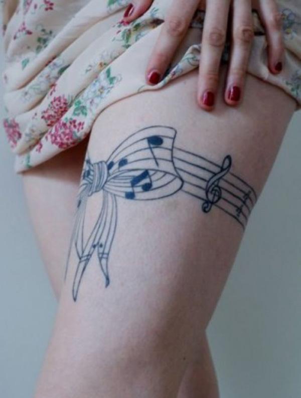 colorful elephant tattoos