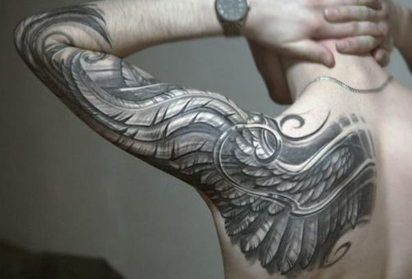 50 erstaunliche Tattoo-Bilder