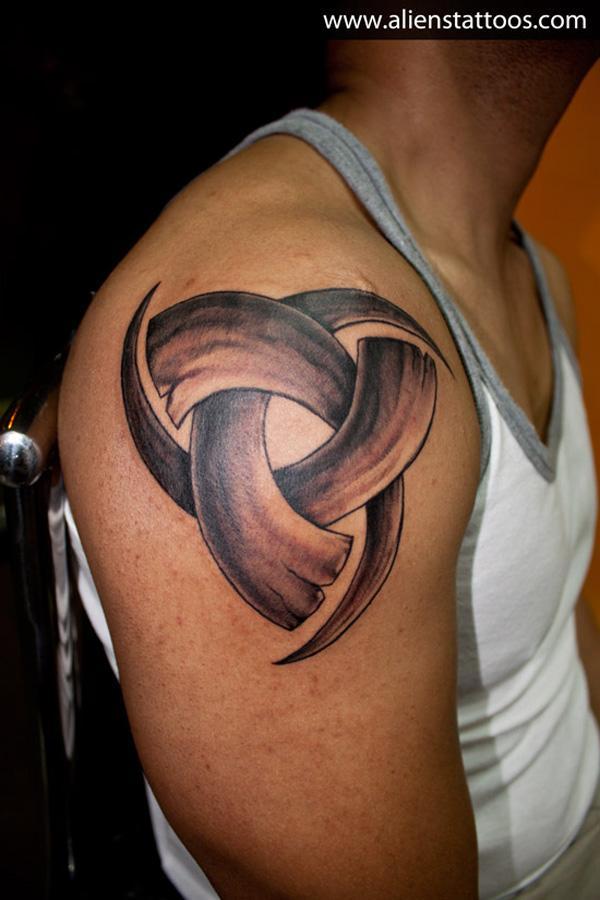 35 Inspiring Religious Tattoos Art And Design