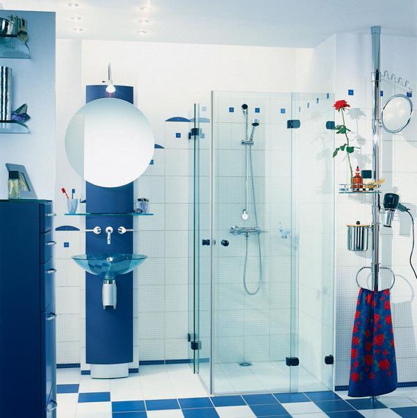 Fabulous  Bathroom Tile Ideas uc