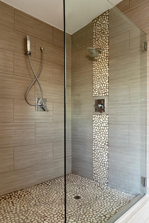 shiny stones for your shower