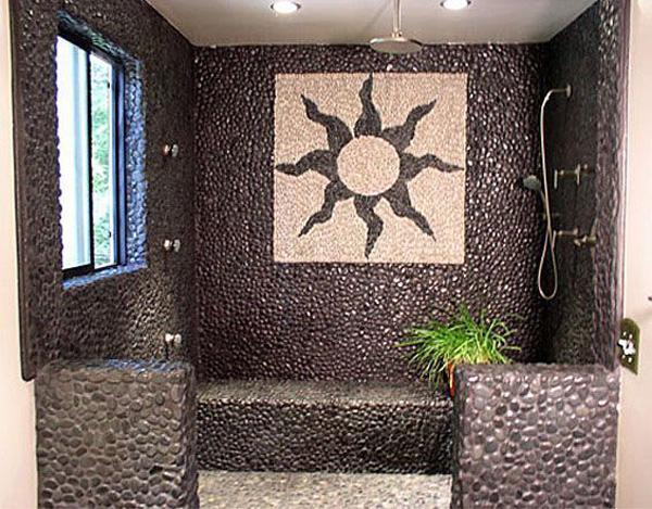 Cool  Bathroom Shower Tiles Brown Bathroom Attic Bathroom Cottage Bathrooms