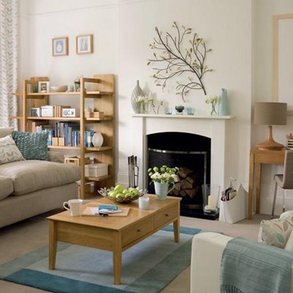 small living room ideas   55 Small Living Room Ideas  3  3. 55 Small Living Room Ideas   Art and Design