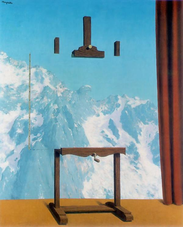10 Surrealist Rene Magritte Paintings | Art and Design