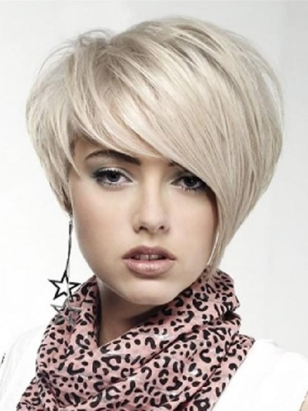 Short Hairstyles For Women Art And Design