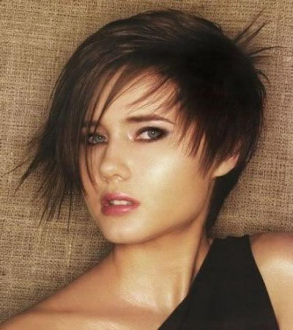 Short Hairstyles for Women | Art and Design