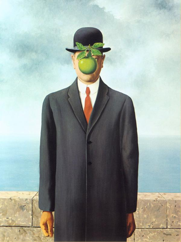 10 Surrealist Rene Magritte Paintings   Art and Design