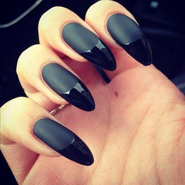 45+ Fearless Stiletto Nails | Art and Design