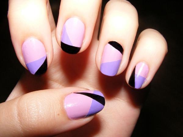 40 Cute Nail Designs Art And Design