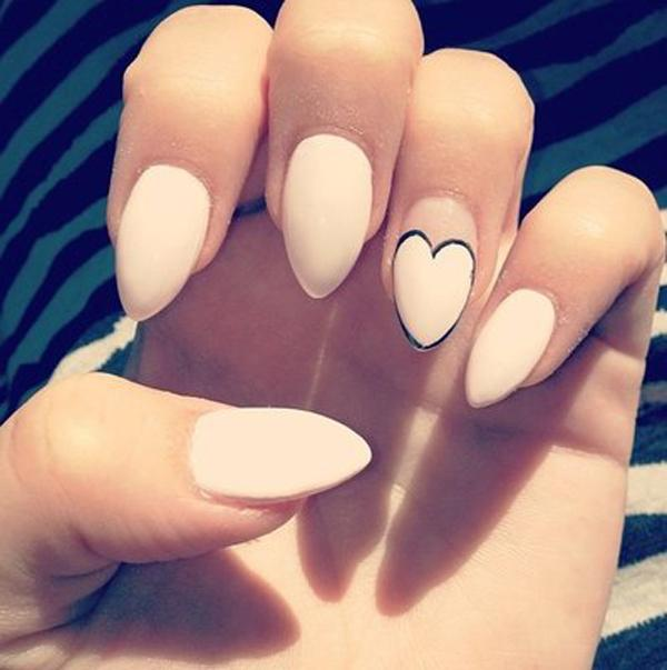 40+ Cute Nail Designs | Art and Design