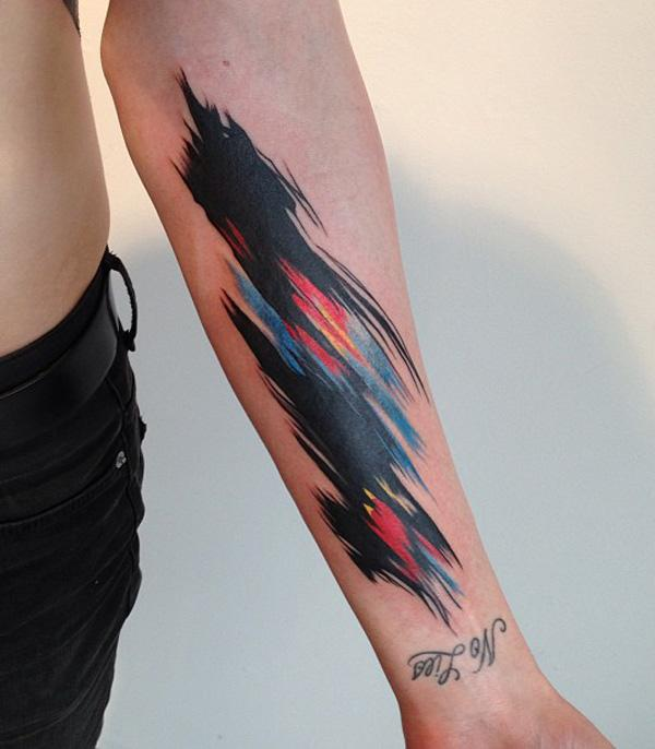 55 awesome forearm tattoos art and design