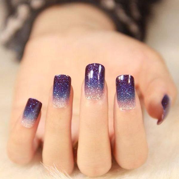 50 acrylic nail designs art and design acrylic nail designs 50 acrylic nail designs 3 3 prinsesfo Image collections